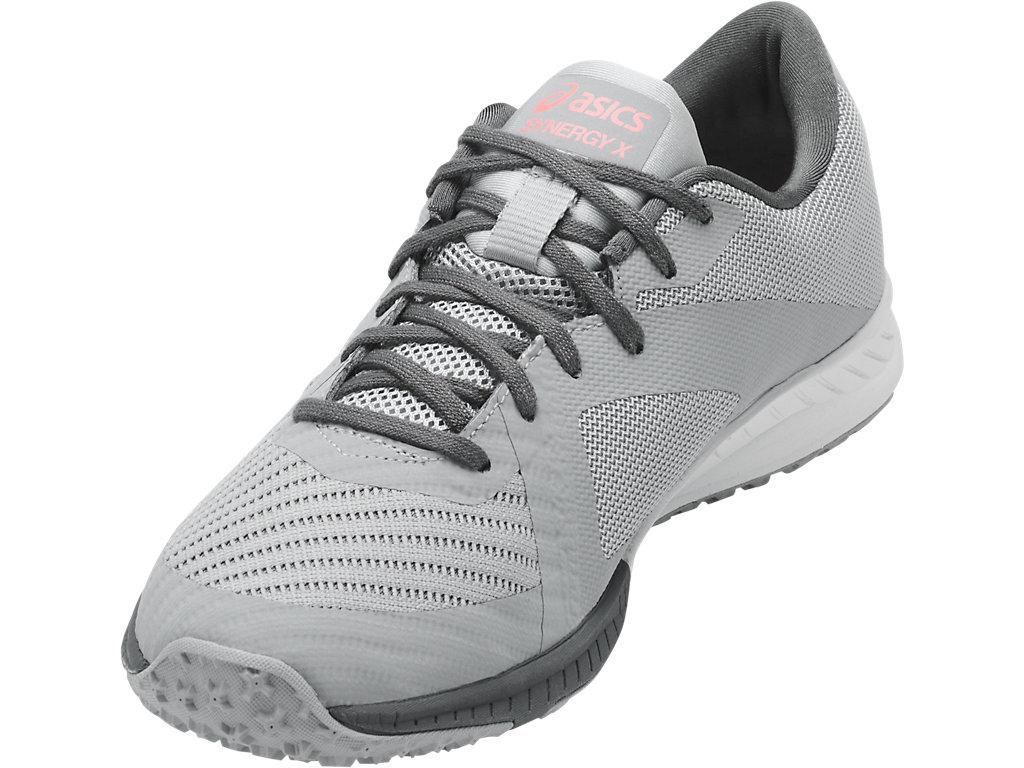 ASICS-Women-039-s-Weldon-X-Training-Shoes-S757N thumbnail 7
