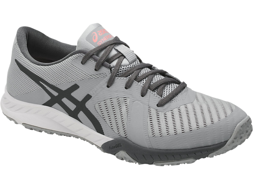 ASICS-Women-039-s-Weldon-X-Training-Shoes-S757N thumbnail 6