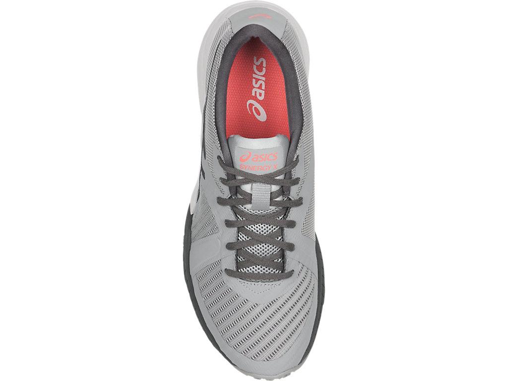 ASICS-Women-039-s-Weldon-X-Training-Shoes-S757N thumbnail 8