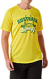 SYDNEY 7S EVENT COUNTRY TEES - AUSTRALIA