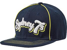 SYDNEY 7S YOUTH FLAT BRIM CAP