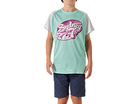 SYDNEY 7S LIFESTYLE TEE - YOUTH
