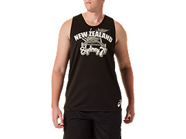 SYDNEY 7S EVENT COUNTRY SINGLETS - NZ
