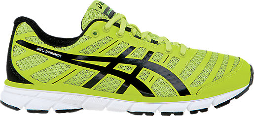 GEL-Zaraca 2 Flash Yellow/Black/Silver 3 RT