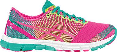 Asics Pink – Gel Lyte 33 3 Running scarpa Womens Pink