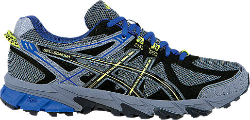 ASICS Women's GEL-Sonoma Trail Running Shoes