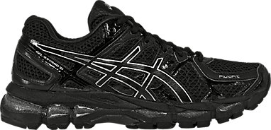 c5c9825732659 GEL-Kayano 21 | Women | Onyx/Black/Silver | ASICS US