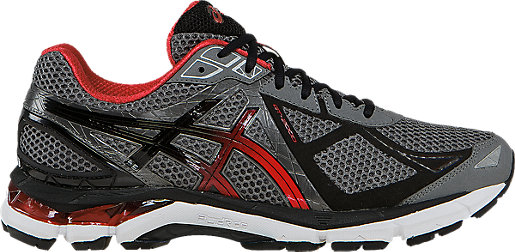 GT-2000 3 Carbon/Red Pepper/Black 3 RT