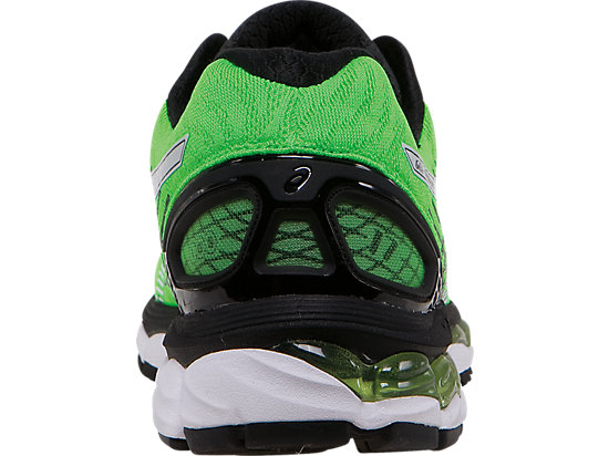 GEL-Nimbus 17 Flash Green/White/Black 27