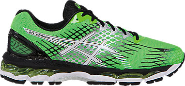 ASICS Gel Nimbus 17 Overview: Seamless and Lighter than Ever