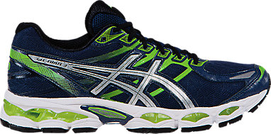 asics gel evate 2 test