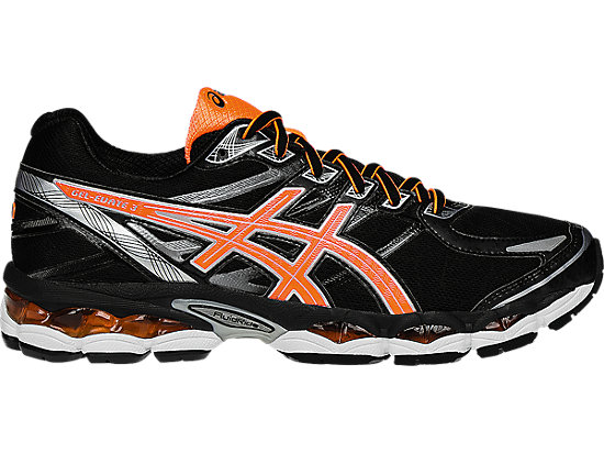 asics gel evate 3 test