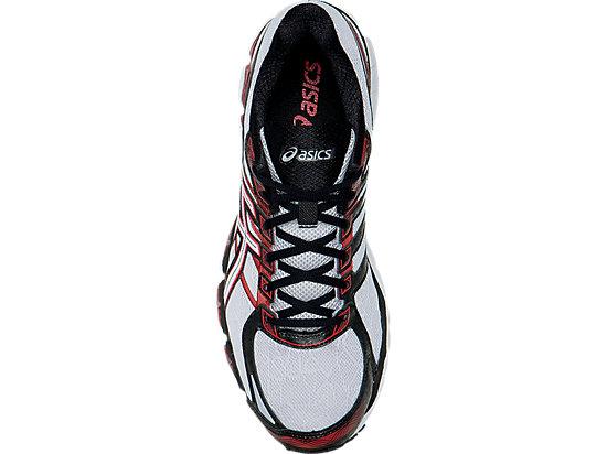 GEL-Evate 3 Lightning/White/Red 23