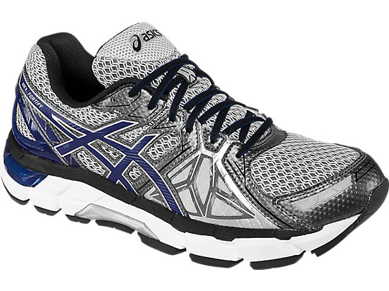 GEL-Fortify (2E) Lightning/New Navy/Charcoal 7
