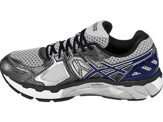 GEL-Fortify (4E) Lightning/New Navy/Charcoal 15