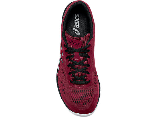 33-FA Deep Ruby/Black/White 23