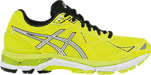 Online Cheap Women ASICS GT-2000 3 Performance Running Shoe Yellow - G3L9635661