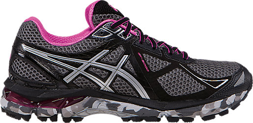 Gt 2000 3 Trail Charcoal Lightning Hot Pink Rt