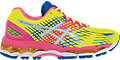 GEL-Nimbus 17:Flash Yellow/White/Flash Pink