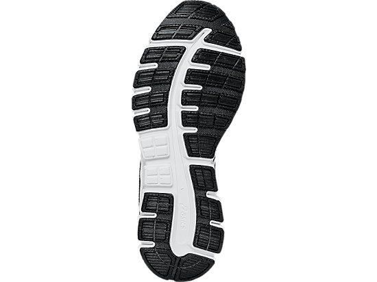 GEL-Unifire TR 2 Black/White/Silver 19