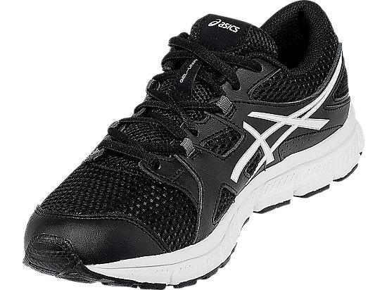 GEL-Unifire TR 2 Black/White/Silver 11