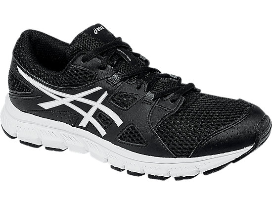 GEL-Unifire TR 2 Black/White/Silver 7