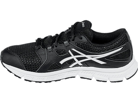 GEL-Unifire TR 2 Black/White/Silver 15