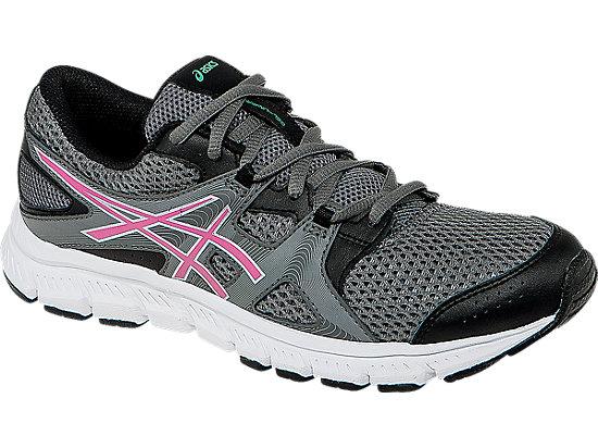 GEL-Unifire TR 2 Charcoal/Pink/Black 7