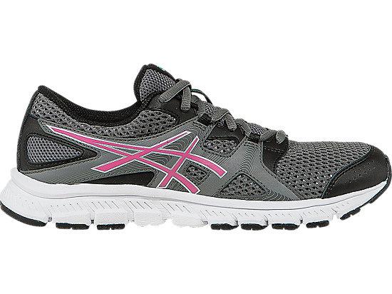 GEL-Unifire TR 2 (D) Charcoal/Pink/Black 3