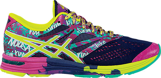 asics gel noosa tri 10 yellow
