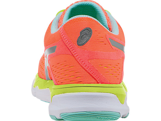 33-FA Coral/Flash Yellow/Mint 27