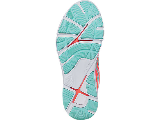 33-FA Coral/Flash Yellow/Mint 19