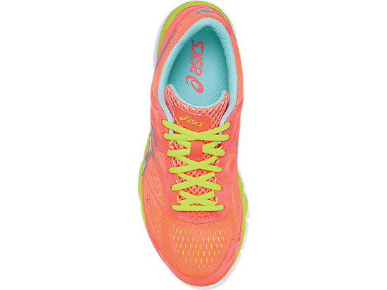 33-FA Coral/Flash Yellow/Mint 23