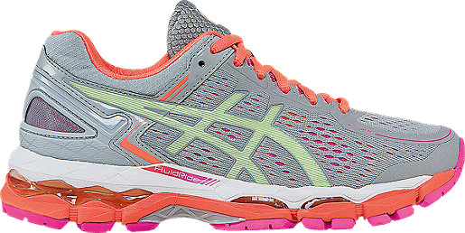 asics gel kayano 22 damen