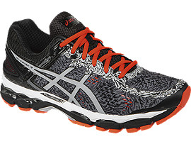 asics gel kayano 20 review runner's world