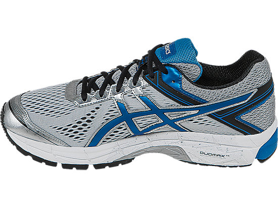 GT-1000 4 Silver/Electric Blue/Black 15