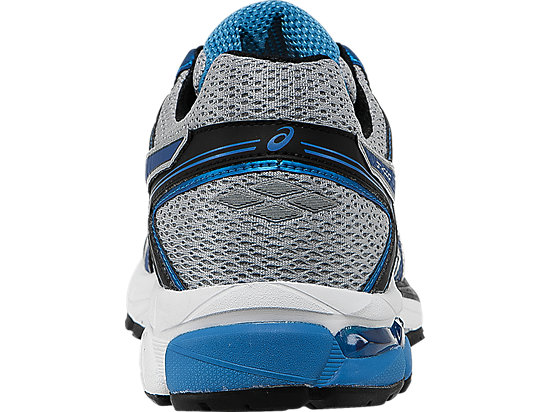 GT-1000 4 (4E) Silver/Electric Blue/Black 27