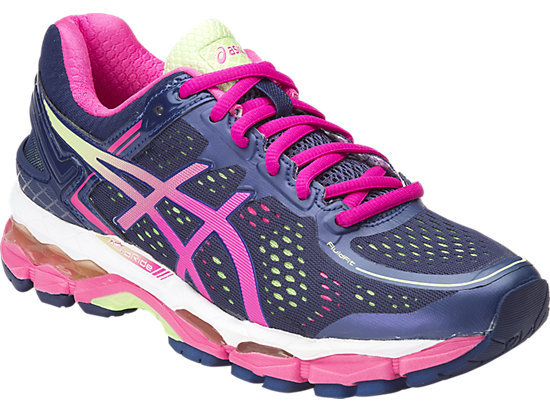 womens asics kayano 9.5