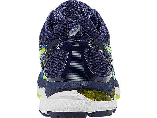 GEL-Pursue 2 (4E) Electric Blue/Flash Yellow/Navy 27