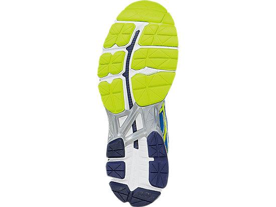 GEL-Pursue 2 (4E) Electric Blue/Flash Yellow/Navy 19