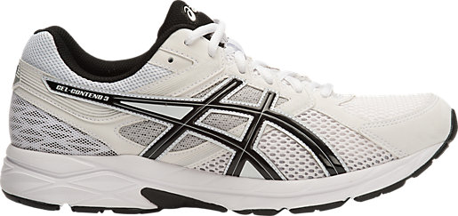 Asics Shoes Shop UK Asics Gel Contend 3 Men's Size 9 Us T5F4N