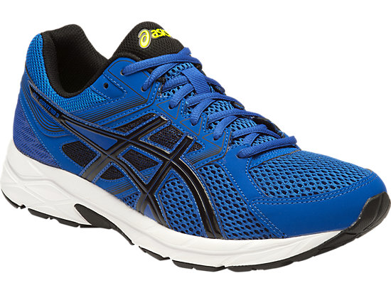 GEL-CONTEND 3 IMPERIAL/BLACK/SAFETY YELLOW 3