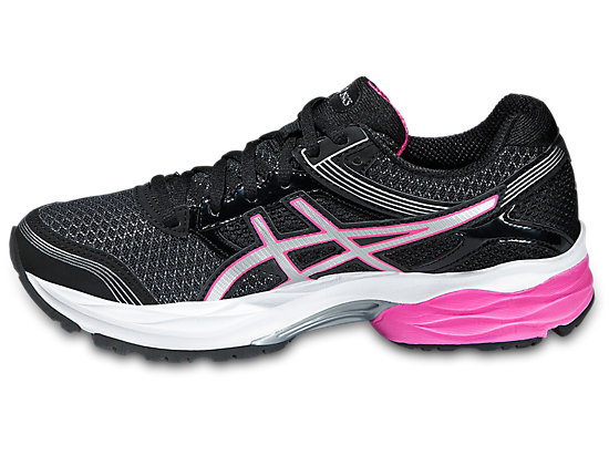 GEL-PULSE 7 BLACK/POP/KNOCKOUT PINK 15