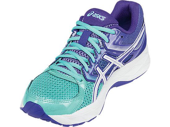 GEL-Contend 3 Turquoise/White/Acai 11