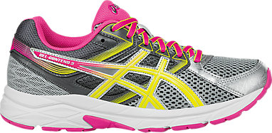 74d9b3ee973c GEL-Contend 3 Steel Grey Safety Yellow Hot Pink 3 RT
