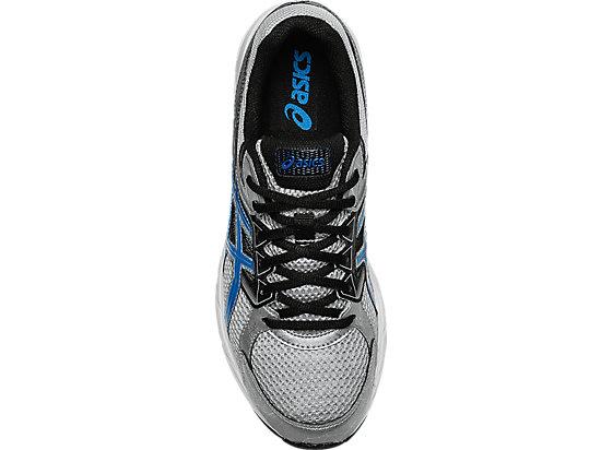 GEL-Contend 3 (4E) Silver/Electric Blue/Black 23