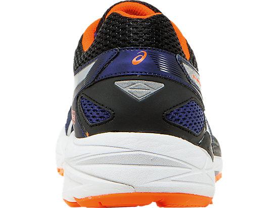 GEL-Fortitude 7 Indigo Blue/Silver/Orange 27