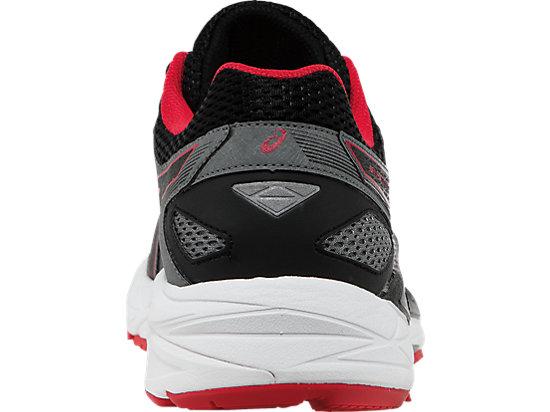 GEL-Fortitude 7 (4E) Midgrey/Black/Red 27