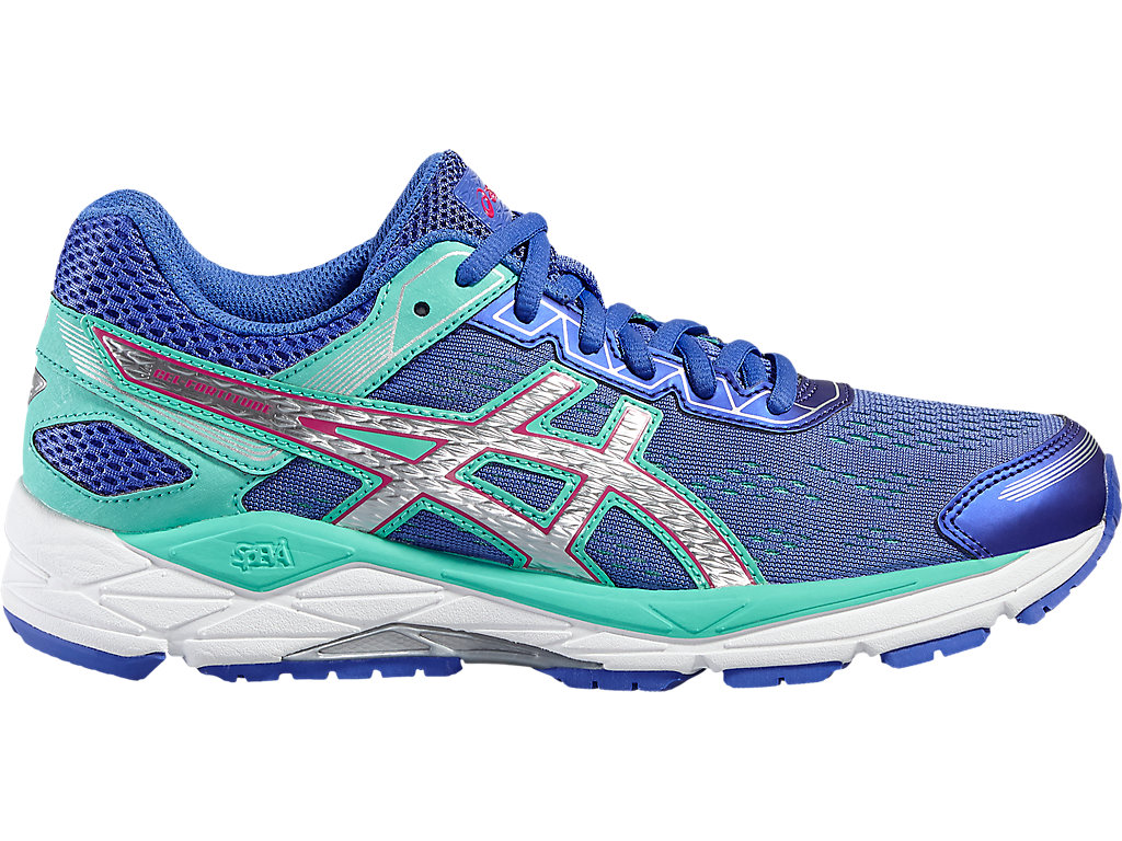 GEL FORTITUDE 7 | Women | Primrose PurpleSilverSport Pink