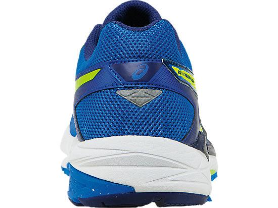 GEL-Foundation 12 Electric Blue/Flash Yellow/Indigo Blue 27